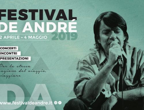 Festival De André