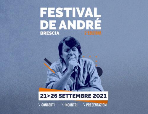 Festival De André 2021